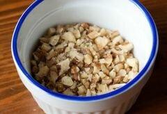 «Теплый салат из перца и брокколи» - приготовления блюда - шаг 4