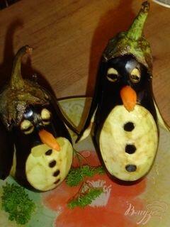 """«""""Пингвинчики""""» - приготовления блюда - шаг 6"""