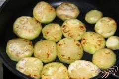 «Баклажаны, как грибы» - приготовления блюда - шаг 2