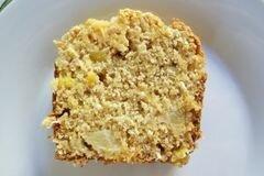 «Хлеб с кусочками ананаса и кокоса» - приготовления блюда - шаг 6