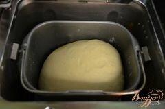 «Основной рецепт сладкого теста для рулетов.» - приготовления блюда - шаг 2