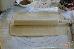 «Основной рецепт сладкого теста для рулетов.» - приготовления блюда - шаг 3