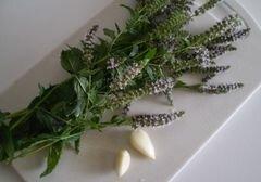 «Рыба жаренная ароматная» - приготовления блюда - шаг 2