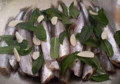 «Рыба жаренная ароматная» - приготовления блюда - шаг 4
