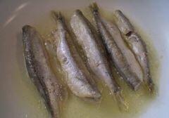 «Рыба жаренная ароматная» - приготовления блюда - шаг 6