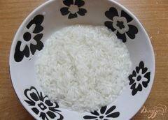 «Тефтели под хрустящей корочкой» - приготовления блюда - шаг 1