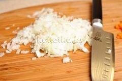 «Куриный суп с домашней лапшой» - приготовления блюда - шаг 2