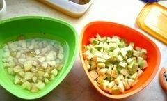 «Легкий суп-пюре из кабачков» - приготовления блюда - шаг 2