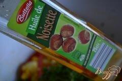 «Картофельный салат с корнишонами» - приготовления блюда - шаг 4