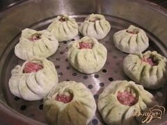 «На тему мант...» - приготовления блюда - шаг 6