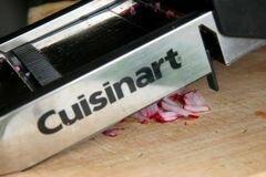 «Соус из редиса» - приготовления блюда - шаг 1