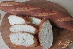 «Багет» - приготовления блюда - шаг 10
