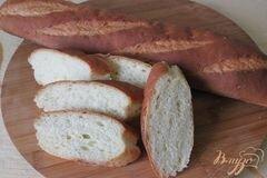 «Багет» - приготовления блюда - шаг 11
