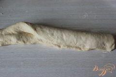 «Багет» - приготовления блюда - шаг 5
