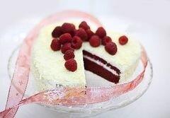 """«Торт """"Сердце""""» - приготовления блюда - шаг 7"""