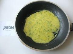 «Семга под Голландским соусом» - приготовления блюда - шаг 12