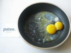 «Семга под Голландским соусом» - приготовления блюда - шаг 8