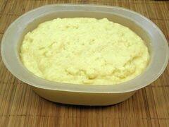 «Полента» - приготовления блюда - шаг 3