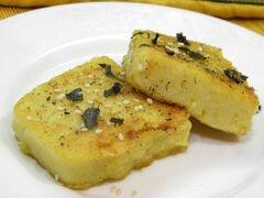 «Полента» - приготовления блюда - шаг 5