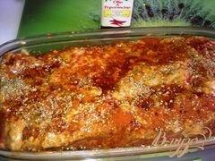 «Ростбиф в горчичном маринаде» - приготовления блюда - шаг 1