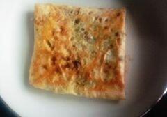«Ёка - абхазское блюдо из лаваша» - приготовления блюда - шаг 12