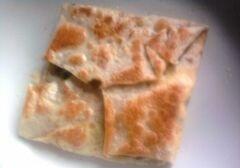 «Ёка - абхазское блюдо из лаваша» - приготовления блюда - шаг 13