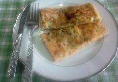 «Ёка - абхазское блюдо из лаваша» - приготовления блюда - шаг 14
