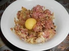 «Ленивые голубцы сочные» - приготовления блюда - шаг 3