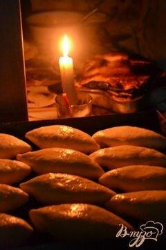 «Деревенские пироги!» - приготовления блюда - шаг 2