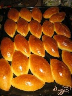 «Деревенские пироги!» - приготовления блюда - шаг 4