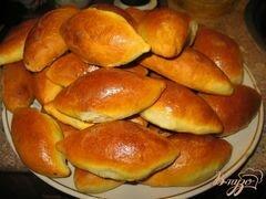 «Деревенские пироги!» - приготовления блюда - шаг 5