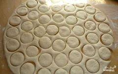 «Баурсаки казахские» - приготовления блюда - шаг 4