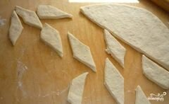 «Баурсаки казахские» - приготовления блюда - шаг 5