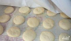 «Баурсаки казахские» - приготовления блюда - шаг 6