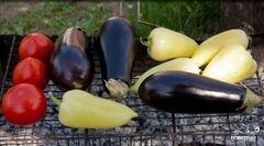 «Хоровац» - приготовления блюда - шаг 1