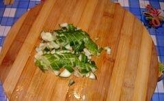 «Легкий салат с курицей без майонеза» - приготовления блюда - шаг 1