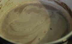 """«Горячее какао """"Для любимых""""» - приготовления блюда - шаг 5"""