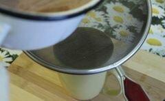 """«Горячее какао """"Для любимых""""» - приготовления блюда - шаг 6"""