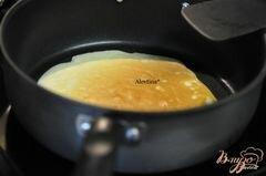«Завтрак с блинами» - приготовления блюда - шаг 2