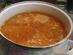 «Щи из свежей капусты» - приготовления блюда - шаг 2