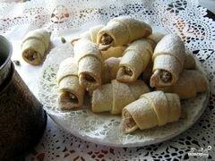 «Мутаки» - приготовления блюда - шаг 6