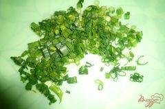 «Зразы с яйцом и зеленым луком» - приготовления блюда - шаг 2
