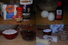 «Овсяное печенье с изюмом» - приготовления блюда - шаг 1