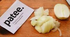 «Паста с креветками» - приготовления блюда - шаг 3