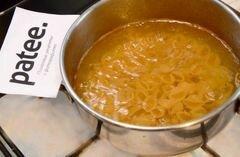 «Паста с креветками» - приготовления блюда - шаг 8