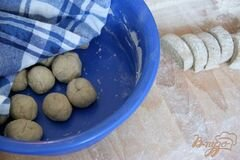 """«Афганские постные пирожки """"Boulanee afgani""""» - приготовления блюда - шаг 6"""