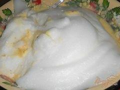 «Сырное суфле» - приготовления блюда - шаг 5