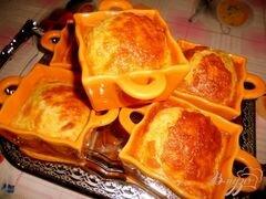 «Сырное суфле» - приготовления блюда - шаг 6