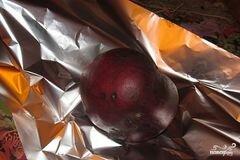 «Салат из капусты и свёклы» - приготовления блюда - шаг 1