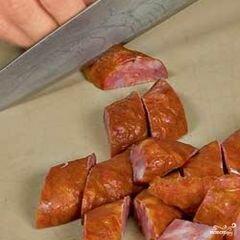 «Капуста по-немецки» - приготовления блюда - шаг 4